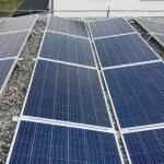 Mittelfranken ist um eine weitere Photovoltaikanlage reicher