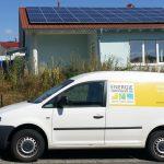 ENERGIEUMDENKER.DE wünscht viel Spaß mit der Solaranlage
