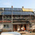 Photovoltaikmodule von Schott in passenden Größen