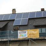 REC-Photovoltaikmodule für höchste Erträge in Höchstadt