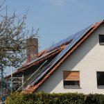Profil der Solaranlage in Möhrendorf