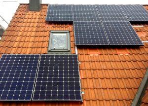 Sonnenkraftwerk bringt Freude nach Bubenreuth