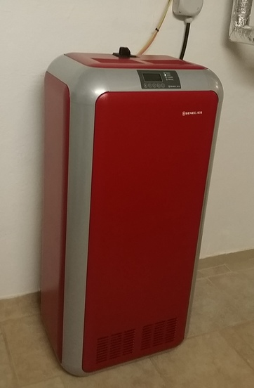 Photovoltaikanlage mit 10 kWh Speichersystem in Nürnberg