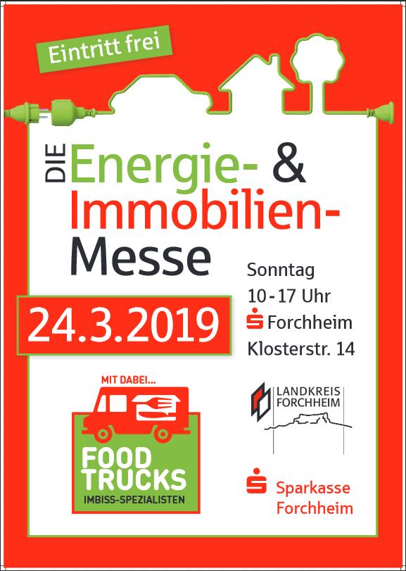 Energiemesse in Forchheim